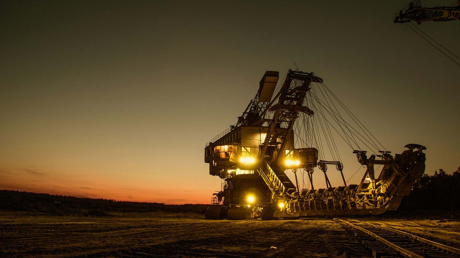 Bringing Education & Information Technology to African mining